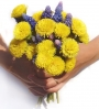 Цветы для любимой. День Святого Валентина.