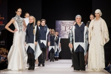 Лаборатория 13 на Russian Fashion Week