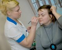 Косметолог Наталья